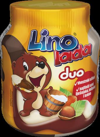 Lino Lada Duo Podravka