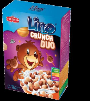 Lino Crunch Duo Podravka