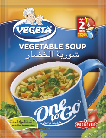 Shelf Life Of Broccoli Soup At Room Temperature