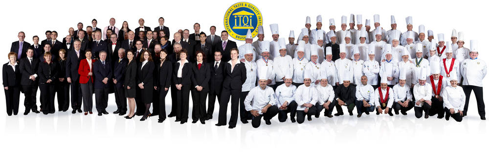 Chefs sommeliers 2013
