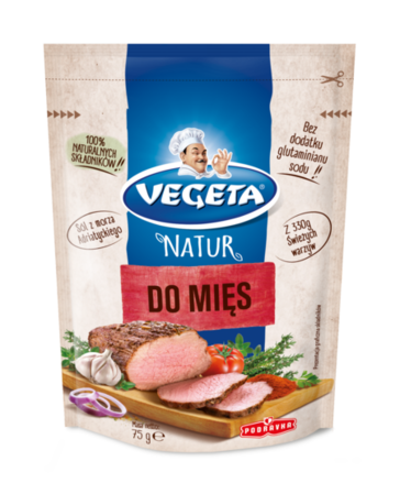 Vegeta Natur do mięs