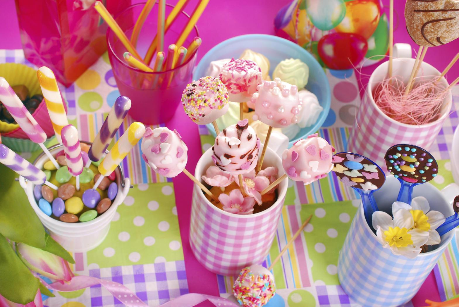 grickalice za dječji rođendan Dječji rođendan — Neka sve bude igra! ♥ Podravka grickalice za dječji rođendan