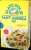 Riža Sant Andrea vakum