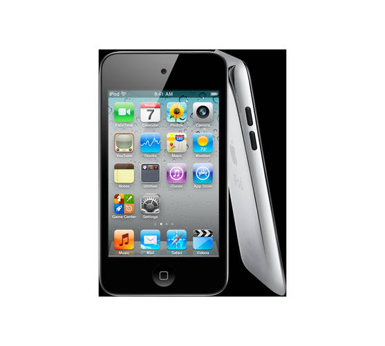iPod touch, 20 nagrada