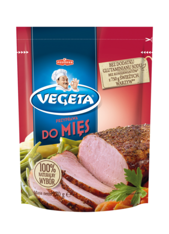 Vegeta do mięs